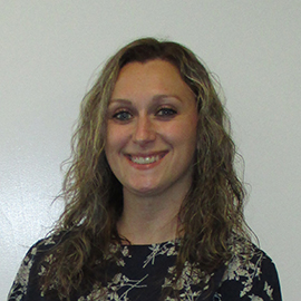 Megan Richardson, Administrative Assistant  Family Physical Therapy, Bedford New Hampshire