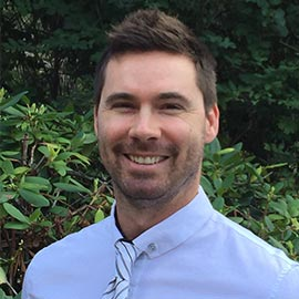 James Goodwin, PTA, CSCS, Director of Athletic Performance at Family Physical Therapy Services of Bedford, NH