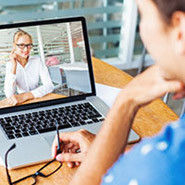 Image for Telemedicine Physical Therapy Page